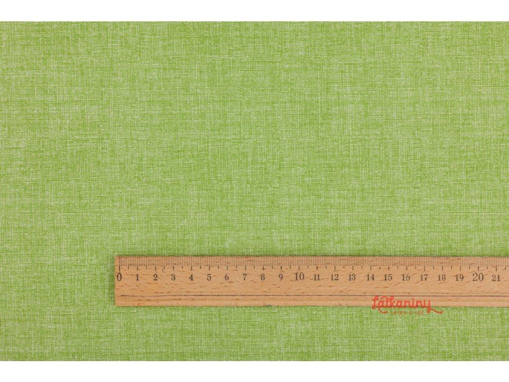 Zelená bavlna