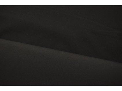 Softshell 3-vrstvý černý  3-vrstvý softshell