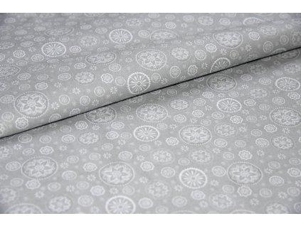 Bavlnene platno vlocky (3)