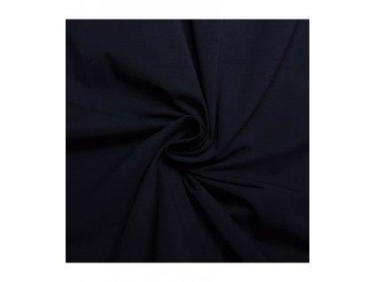 bavlneny uplet tm modry