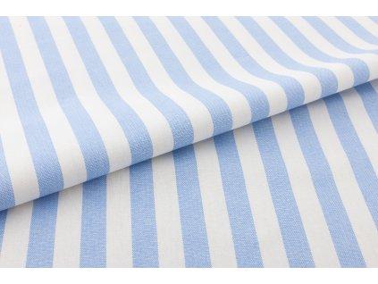 bavlna pruhy