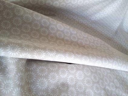 dekorační_bavlna