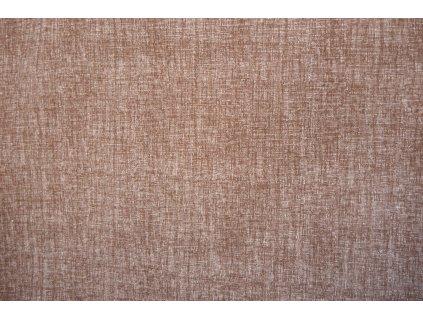 hneda bavlna lneny efekt