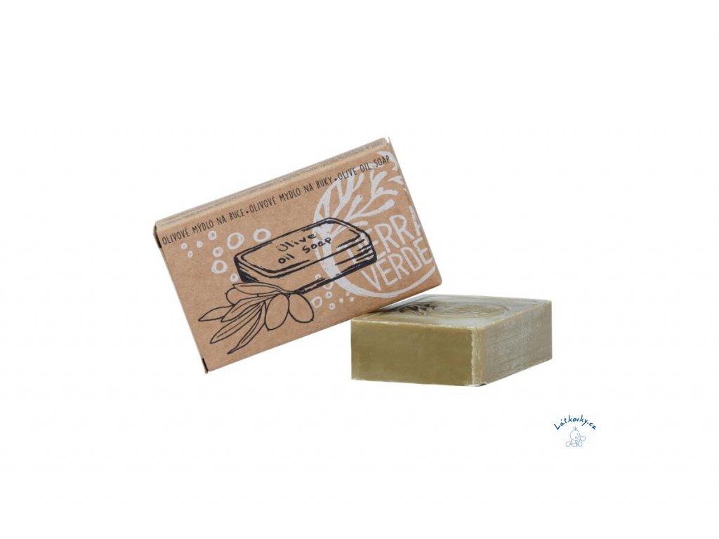 olivove mydlo na ruce v krabicce 100 g 07580 0004 bile samo w