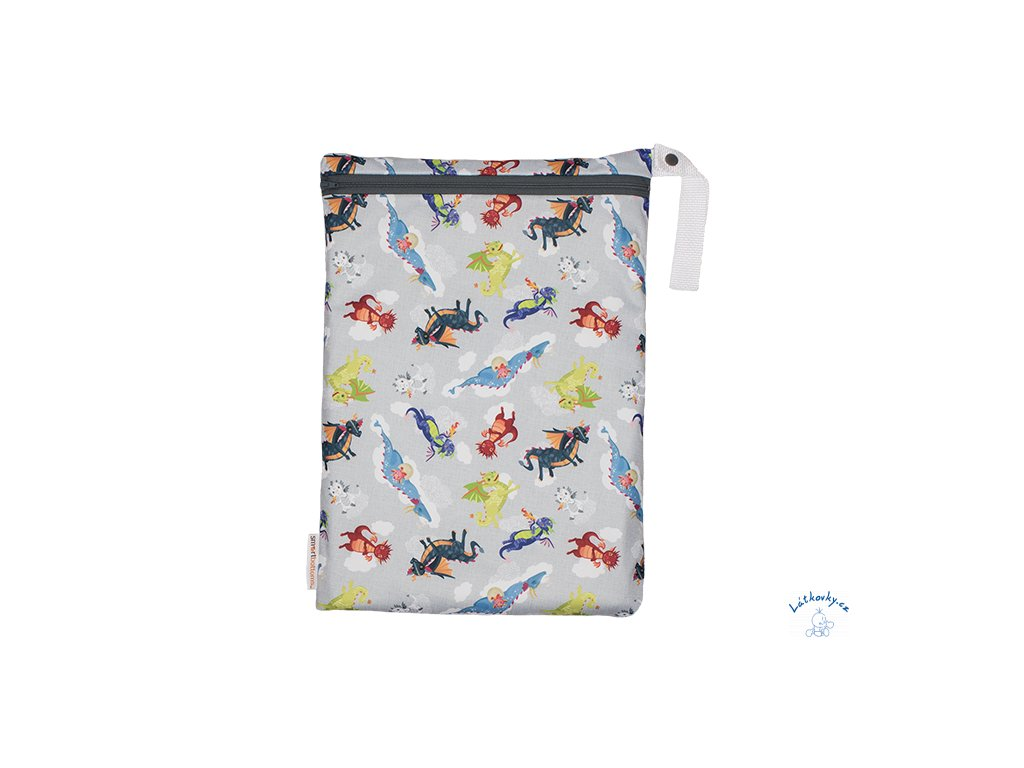 On the Go Wet Bag Toothless 500 720x