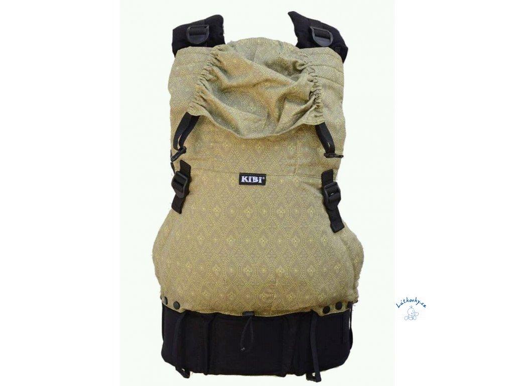 38901 ergonomicke nositko kibi soller limitovana edice