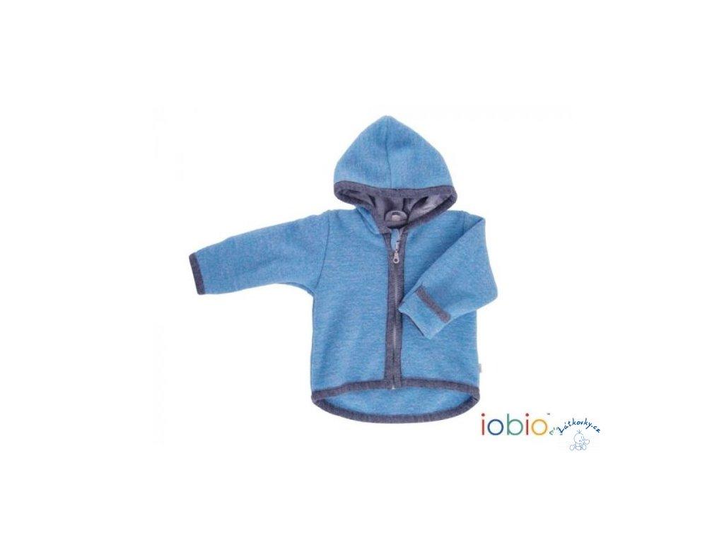 bunda iobio provence blue