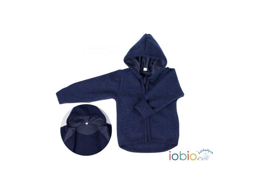 bunda iobio dark blue