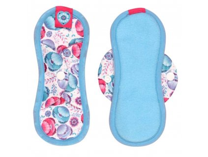 bloom and nora bloomers mini cloth sanitary pad menstrual petal