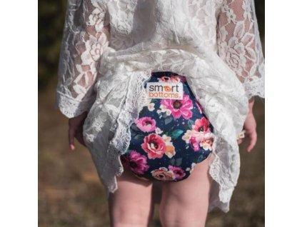 plena smart bottoms smart one petit bouquet 1