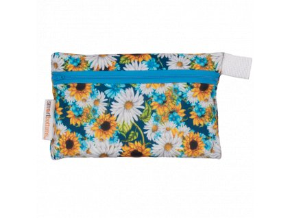 Mini Wet Bag Hello Sunshine sunflowers 1000 720x