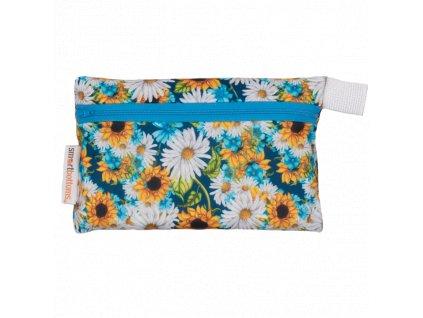 Mini Wet Bag Hello Sunshine sunflowers 1000 720x