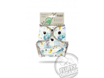 102654 Ospalí medvídci novorozenecká plenka scaled