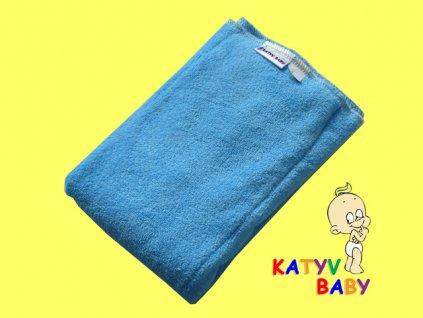 28434 katyv baby vicevrstva bambusova plena modra vel m