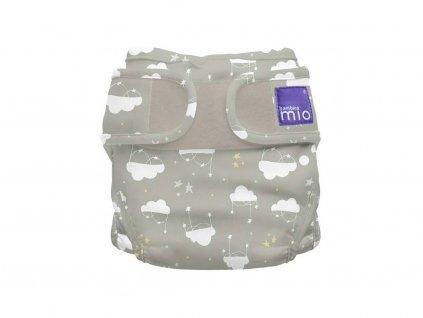 MioSoft kalhotky  CLOUDS, VEL.2  (dvouvelikostní)
