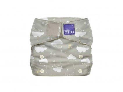 MioSoft kalhotky CLOUDS, VEL.1  (dvouvelikostní)