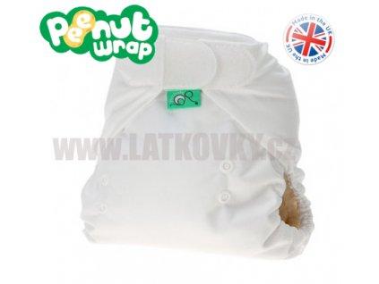 PeeNut Wrap vel. 3 White (bílá)