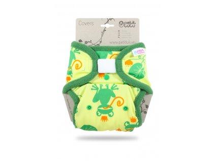 32055 petit lulu sio complete zelene zabky