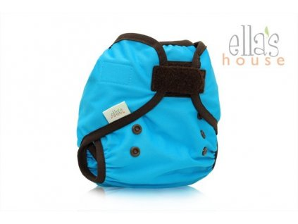 Bum wrap TURQUOISE (tyrkys) (Velikost S....3-7kg)