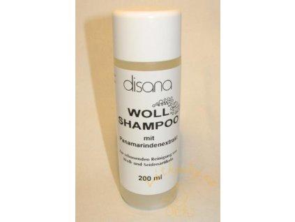 Šampon na vlnu Disana