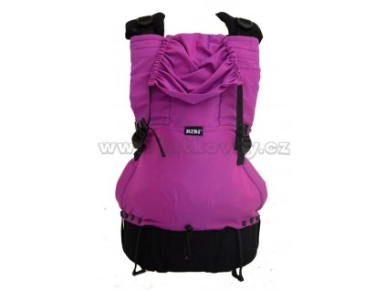 38793 ergonomicke nositko kibi fialove