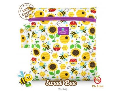 PYTEL vyr 2906 milovia wet bag Sweet Bee