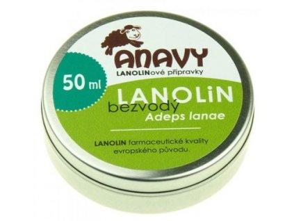 LANOLÍN 702101