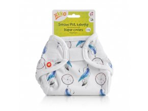 svrchni pul kalhotky xkko newborn dream catchers 39c (1)