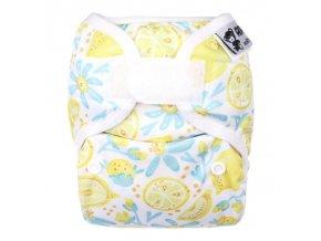 anavy novorozenecke svrchni kalhotky na sz citrony