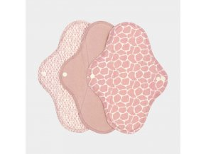 18391 sanitary pads regular blossom