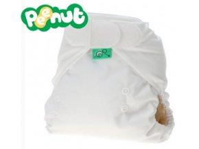 PeeNut Single Pack White size 3