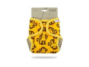 101330 Zlute opicky svrchni kalhotky pat 2