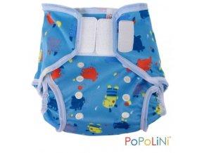Polyesterky EasyWrap OneSize HIPPO