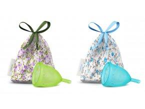 LadyCup - menstruační kalíšek - GreenMedow, vel. S