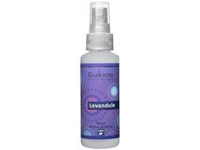 Osvěžovač natur aroma LEVANDULE 50 ml