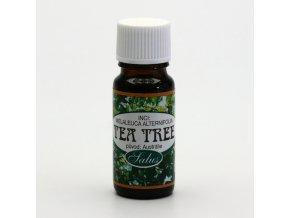 Esenciální olej TEA TREE