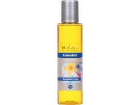 40545 koupelovy olej levandule 125 ml