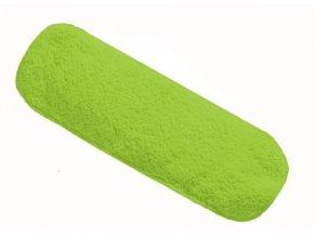 vkladaci plenka plenkova vlozka zelena 35x12cm
