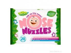 kapesníčky nuzzles