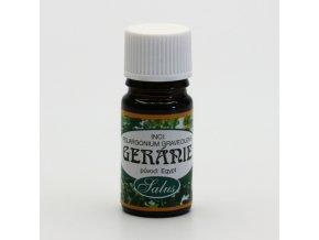 geranie saloos