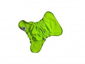 MAJAB 4791 snapi zelena s cernou