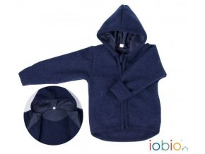 bunda iobio dark blue