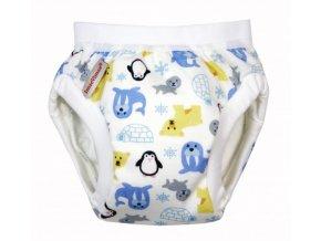 Tréninkové kalhotky Imse. SNÍH - NOVÝ TYP (Velikost JR (16 až 20 kg))