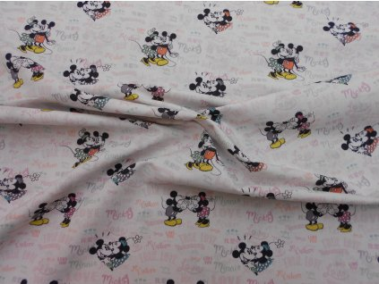 Mickey, Minnie