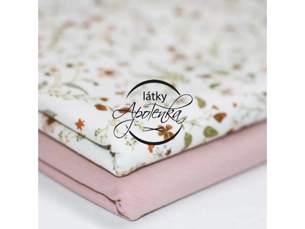 Jersey Fabric Millefleurs 2 800x800