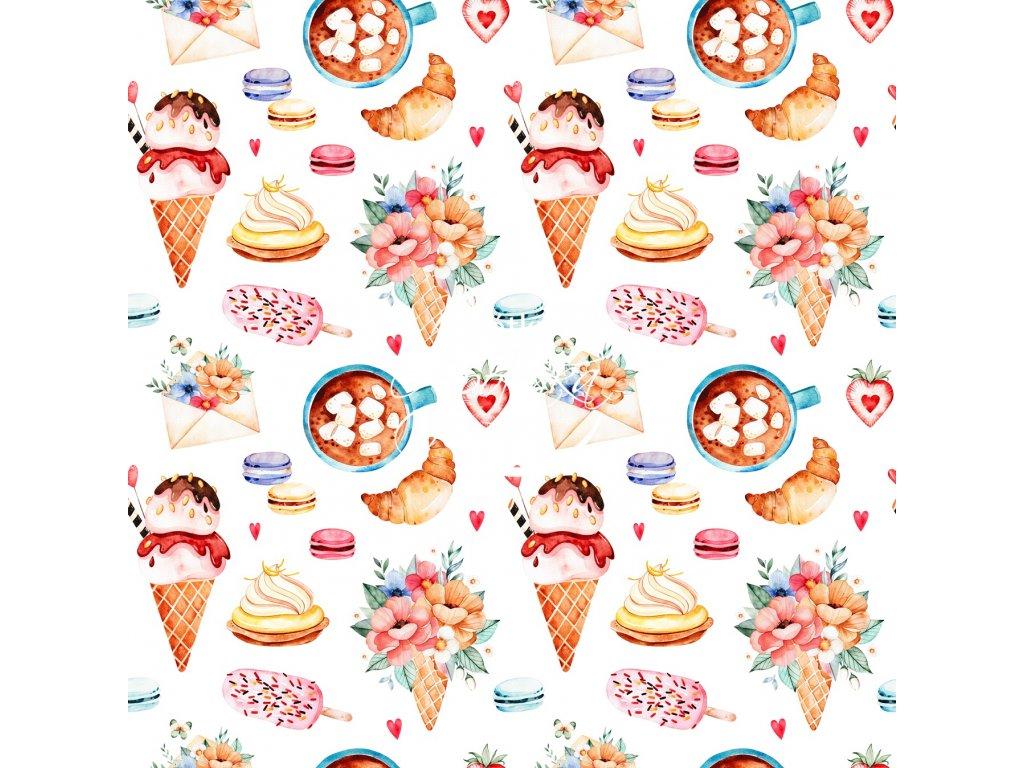 zmrzlina a dobroty