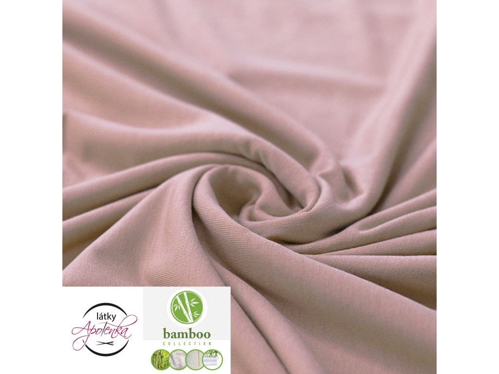 Bamboo jersey nude pink 800x800