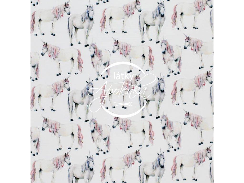 Cotton knit Unicorn 1 800x800