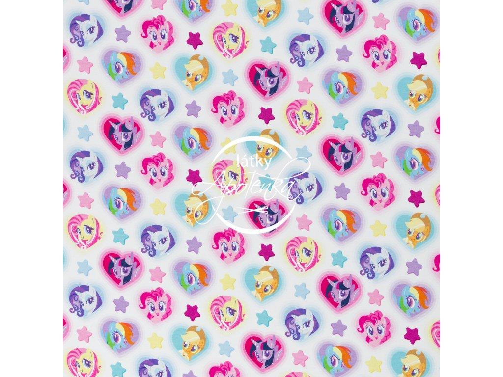 081540 101011 My Little Pony Baumwolljersey 40jKlzENtYc24Mz