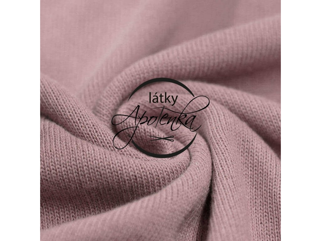 Cotton Knit Fabric Old Pink 800x800 R188409